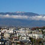 長野県から岐阜県へ往復700キロの日帰りドライブと初雪体験