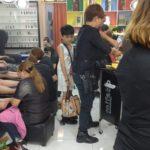 【初めての海外】フィリピン15日間の旅の記録③美容室体験と胃痛に効いたコンビニ商品