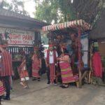 【初めての海外】④フィリピン15日間の旅の記録。バギオ観光・ナイトバザール・クリスマスどころじゃない!